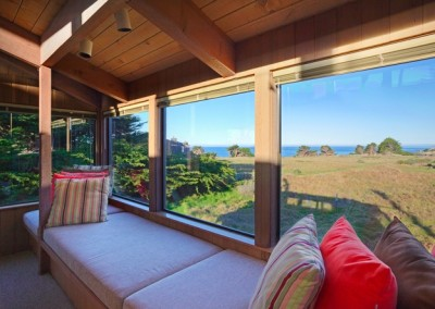 Pebble Beach Hideaway